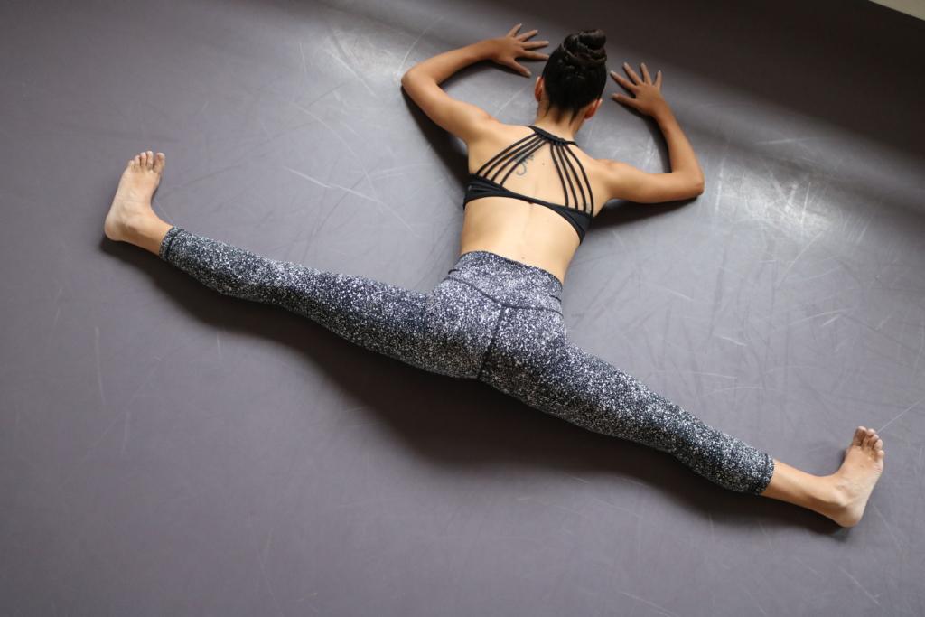 Giulia Consoli - Ballet & Pilates